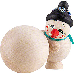 COOL MAN Snow Balls - 5 cm / 2 inch
