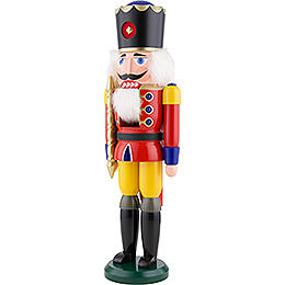 Nutcracker - King Red - 50 cm / 20 inch