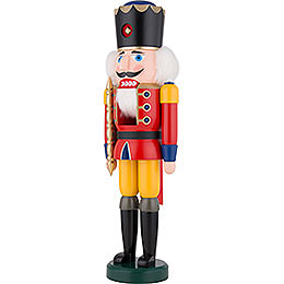 Nutcracker - King Red - 60 cm / 24 inch