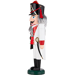Nutcracker - Rifle Man, Red - 39 cm / 15.4 inch