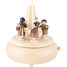 Music Box Angels 16 cm / 6 inch