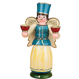 Angel for Candles - 22 cm / 8,7 inch