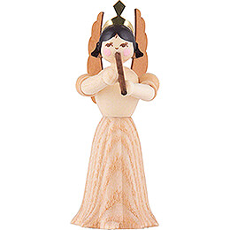 Angel with Flute - 7 cm / 2.8 inch