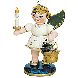 Angel with Gingerbread - 6,5 cm / 2,5 inch