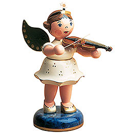 Angel with Violin - 16 cm / 6 inch