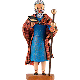 Apostle James the Great - 8 cm / 3.1 inch