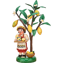 Autumn Kids Figure of the Year 2020 Lemon - 13 cm / 5.1 inch