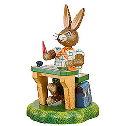 Bunny School Our Smart Fritz - 8 cm / 3 inch