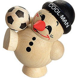 COOL MAN Footballer - 5 cm / 2 inch
