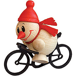 COOL MAN Racing Bicycle - 6 cm / 2.4 inch