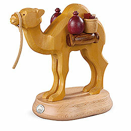 Camel for Smoker 02-16-450 - 15x8x14 cm / 5.9x3x5.5 inch