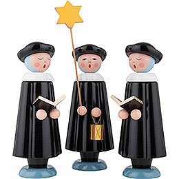 Carolers Large - 30 cm / 12 inch