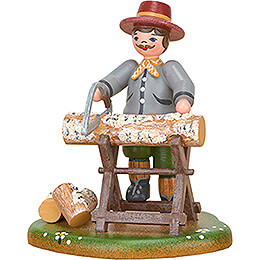 Country Idyll Firewood - 8 cm / 3.1 inch