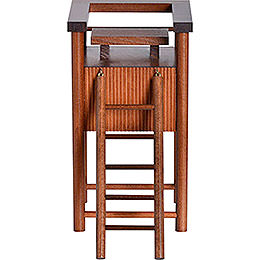 Deer Stand for Smoker Forester - 25 cm / 9.8 inch