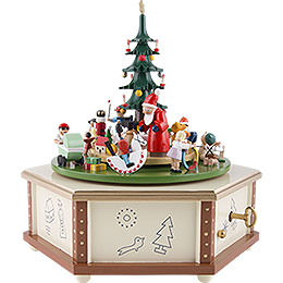 Music Box the Giving - 24 cm / 9 inch