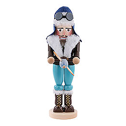 Nutcracker - Aviator Hero - 40 cm / 16 inch