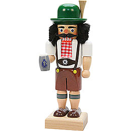 Nutcracker - Bavarian by Ulbrecht - 24,5 cm / 10 inch