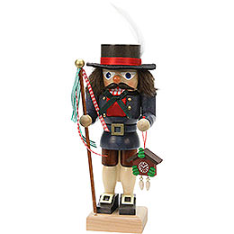 Nutcracker - Black Forester - 24 cm / 9 inch