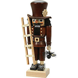 Nutcracker - Chimney Sweep Natural Colour - 26,5 cm / 10 inch