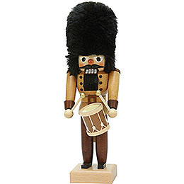 Nutcracker - Drummer Natural - 30 cm / 11.8 inch