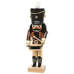 Nutcracker - Drummer Natural Colors - 30,0 cm / 12 inch