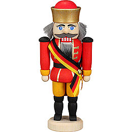 Nutcracker - German Guy - 13 cm / 5.1 inch
