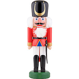 Nutcracker - Guard Soldier - 35 cm / 13.8 inch