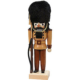 Nutcracker - Guardsoldier Natural - 29,5 cm / 12 inch