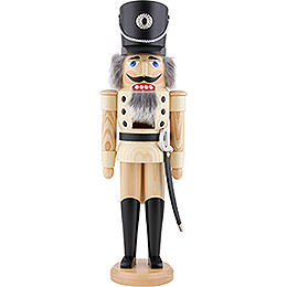 Nutcracker - Hussar Natural Colors - 50 cm / 20 inch