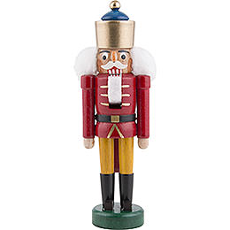 Nutcracker - King - 14 cm / 5.5 inch