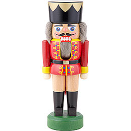 Nutcracker - King - 20 cm / 7.9 inch