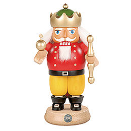 Nutcracker - King - 23 cm / 9 inch