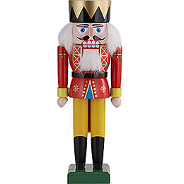 Nutcracker - King - 25 cm / 9.8 inch
