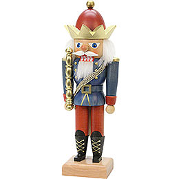 Nutcracker - King - 27,5 cm / 11 inch