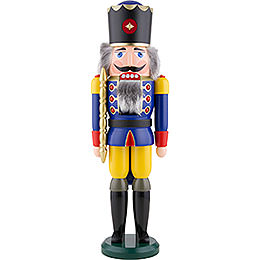 Nutcracker - King Blue - 50 cm / 20 inch
