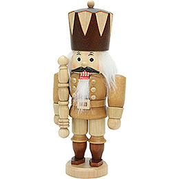 Nutcracker - King Natural - 17,5 cm / 6.9 inch