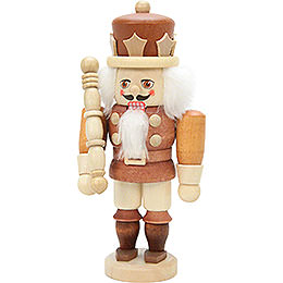Nutcracker - King Natural Colors - 16,5 cm / 6 inch