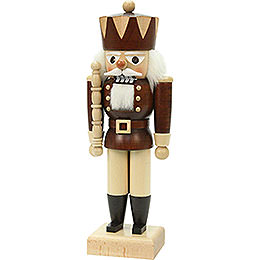 Nutcracker - King Natural Colors - 26,5 cm / 10 inch
