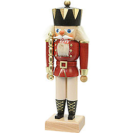 Nutcracker - King Red - 27,5 cm / 11 inch
