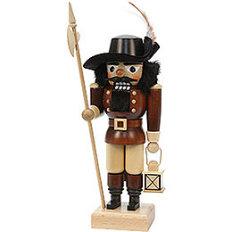 Nutcracker - Nightwatchman Natural Colors - 28,0 cm / 11 inch