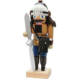Nutcracker - Pilot Natural Colour - 25 cm / 10 inch
