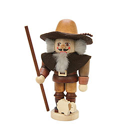 Nutcracker - Shepherd Natural Colors - 15,0 cm / 6 inch