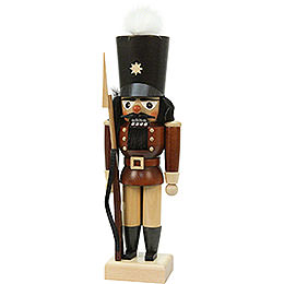 Nutcracker - Soldier Natural Colors - 30,0 cm / 12 inch