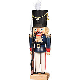 Nutcracker Soldier blue - 30 cm / 11.8 inch