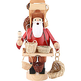 Smoker - Basket Salesmann - 43 cm / 17 inch