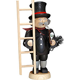 Smoker - Chimney Sweep - 30 cm / 12 inch
