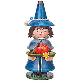 Smoker - Gnome Baked Apple - 14 cm / 5.5 inch