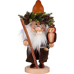 Smoker - Gnome Forest Ghost - 32 cm / 13 inch