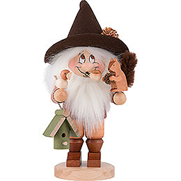 Smoker - Gnome Forest Man - 31,0 cm / 12 inch