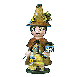 Smoker - Gnome Wild Honey - 14 cm / 5,5 inch